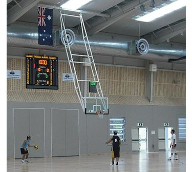 Basketball Systems & Equipment