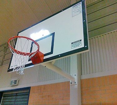 Indoor Basketball Systems Supplier Grand Slam Sports