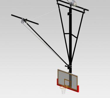 FIBA Approved Basketball Equipment