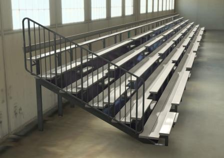 Grandstand Seating 18