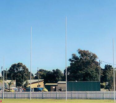 AFL Equipment
