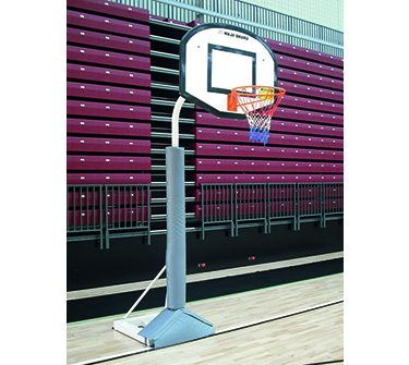 Basketball Practice Towers