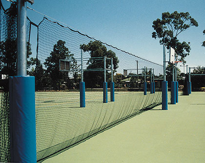 Court Dividing Curtains Grand Slam Sports Equipment