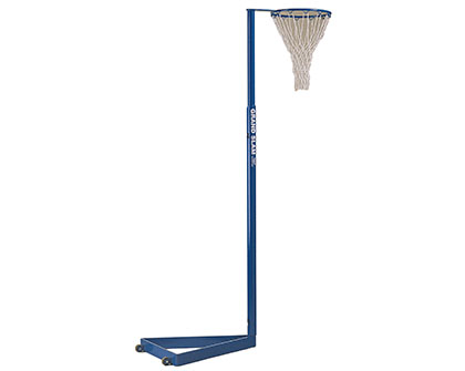 Portable Netball Posts Grand Slam Sports Equipment