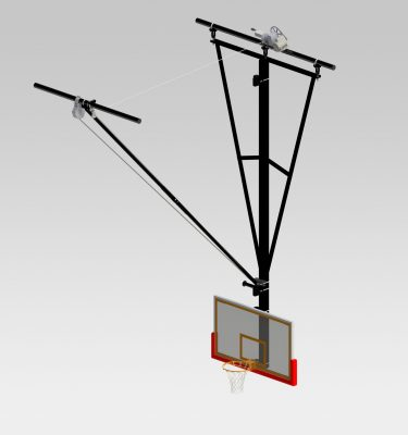 FIBA Approved Basketball Equipment