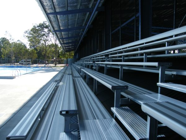 Grandstand Seating 11