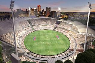 Adelaide oval wins award for excellence in structural for Architecture jobs adelaide