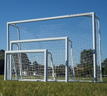 Portable Soccer Goals