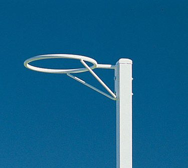 Netball Rings
