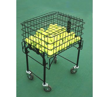 Tennis Ball Carts