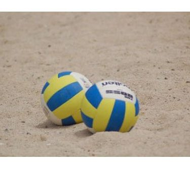 Beach Volleyball Equipment