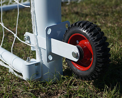 Soccer Goal Wheel Kit