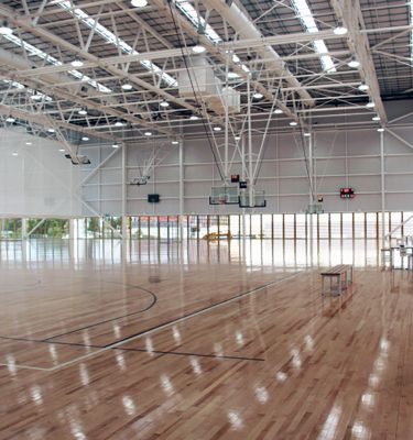 Basketball Indoor
